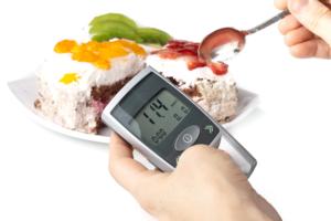 Diabetes mellitus, and what is it?